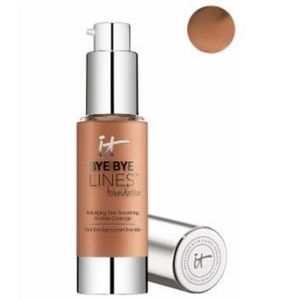 IT Cosmetics - Bye Bye Lines Foundation Size: 30ML